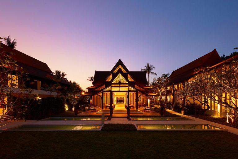 Amari Koh Samui Thailand