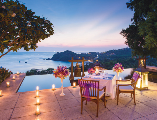 Pimalai Resort & Spa Thailand