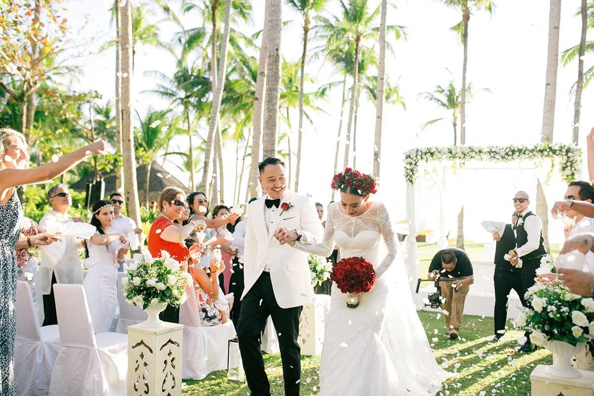 shangri la boracay wedding